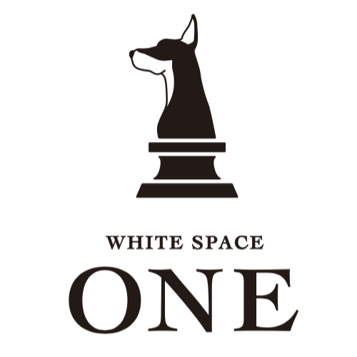 WHITE SPACE ONE